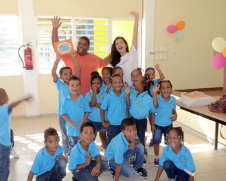 Children's Book Week (Bonaire)