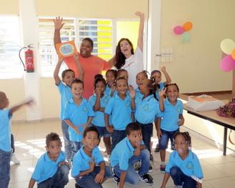 Kinderboekenweek (Bonaire)