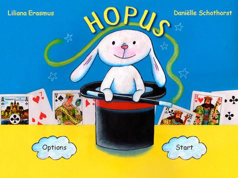Hopus Buki App