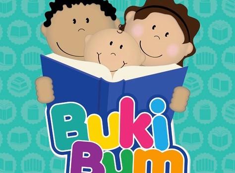 Buki Bum (Book Boom) The Beginning