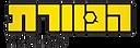 לוגו הכוורת | אבא בארבע