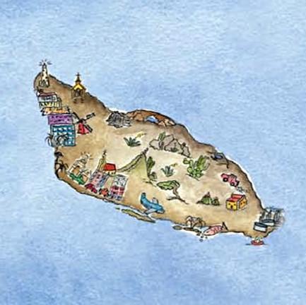 Aruba Dushi Tera