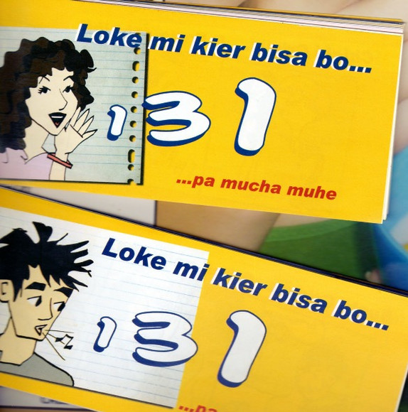 Sex Education Campaign