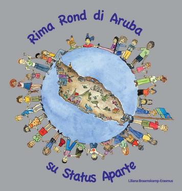 Rijmpjes Rondom Aruba's Status Aparte