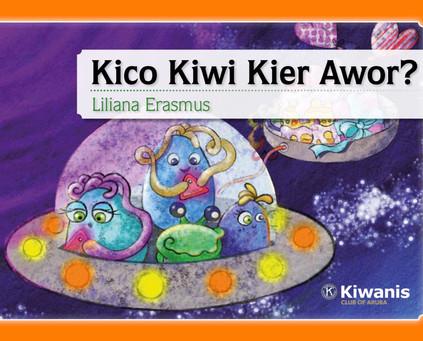 Kico Kiwi Kier Awor?