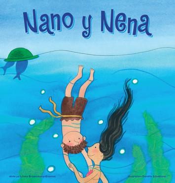 Nano en Nena