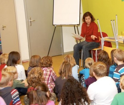 Kinderboekenweek (Nederland)