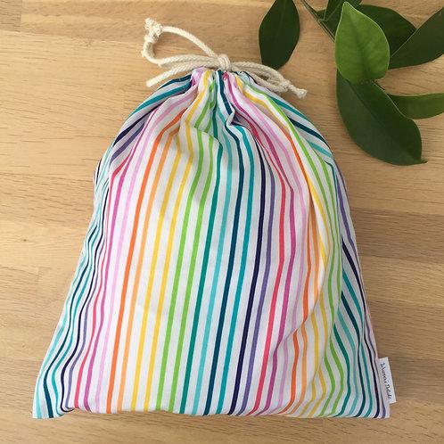 Gift Bag - Rainbow