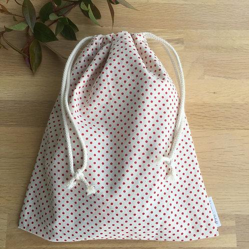 Gift Bag - Polka Dot