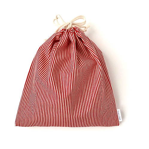 Gift Bag - Candy Stripes