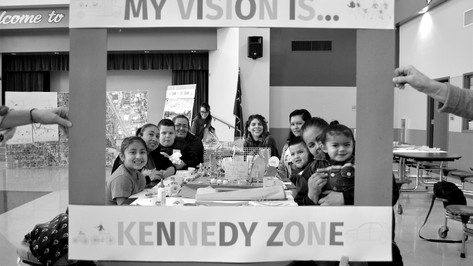 Kennedy Zone