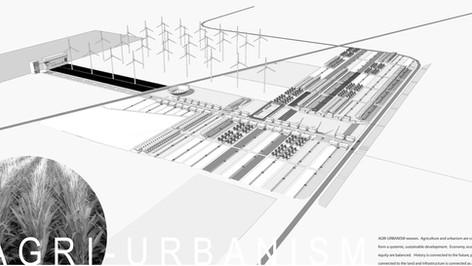 Agri-Urbanism