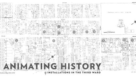 Animating history