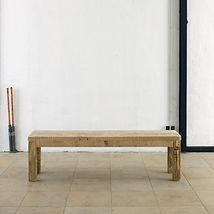 B1106-180-Bauholz_design_Bank-mit-4-Kant