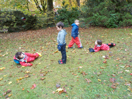 Animal Encounters and Mud Explorations