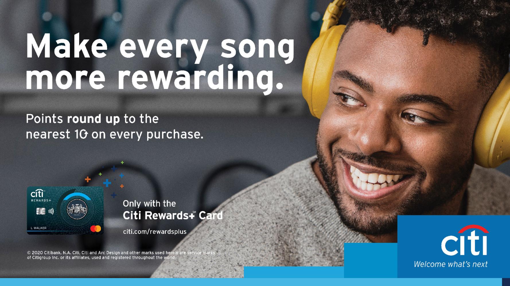 Citibank Digital ad