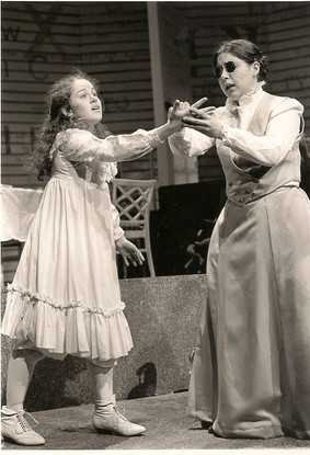 The Miracle Worker, Pittsburgh Playhouse