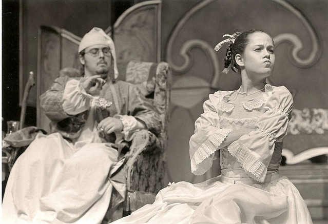 Imaginary Invalid, Pittsburgh Playhouse