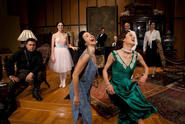 Tamara, Quantum Theatre
