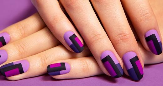 Especialización de Nail Art  II