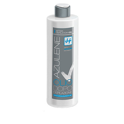 Limpiador de Aceite de Azuleno