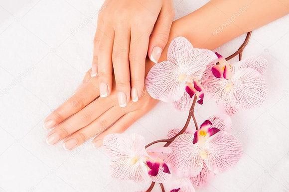 Curso de Dry Manicure