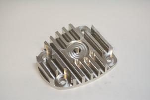 Custom Heatsink