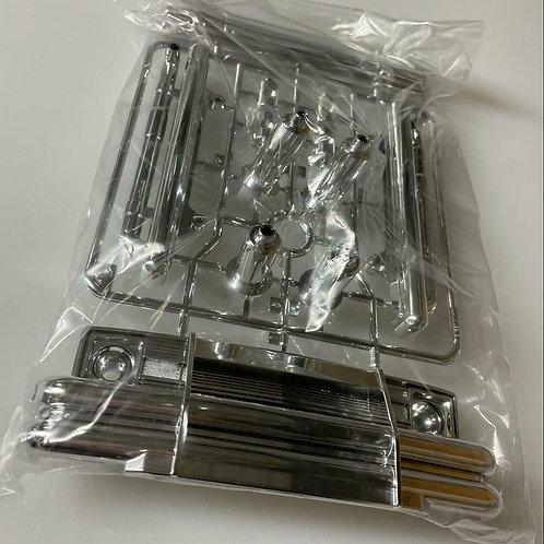 Tamiya Lunch Box C Parts  Metallic  9005229