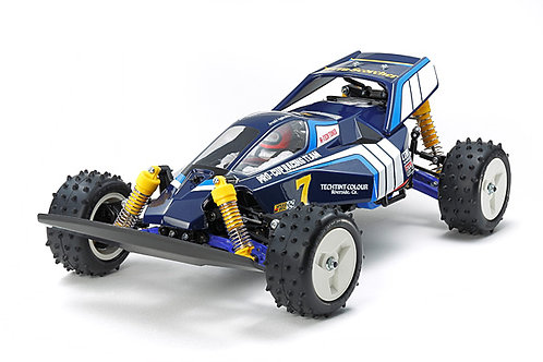 Tamiya Terra Scorcher 2020 Kit 47442