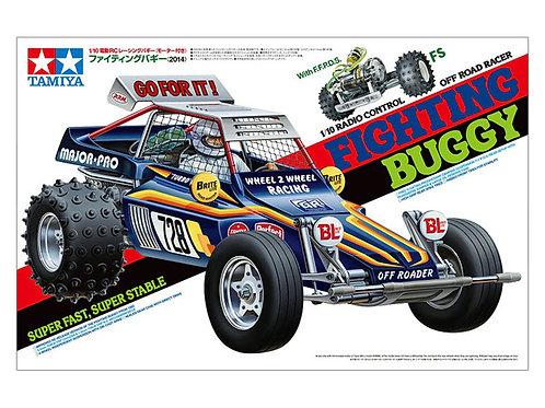 Tamiya 2014 Fighting Buggy 47304