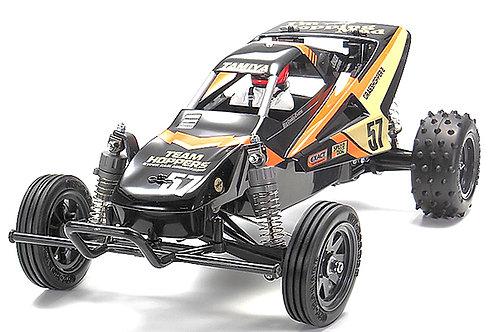 Tamiya Grasshopper II / 2 Black Edition R/C Kit 47471