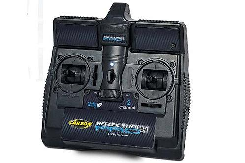 Carson 2.4Ghz Transmitter & Receiver