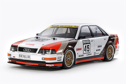 Audi Quattro V8 Touring 1991 (TT02) kit  58682