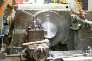 Manual Turning
