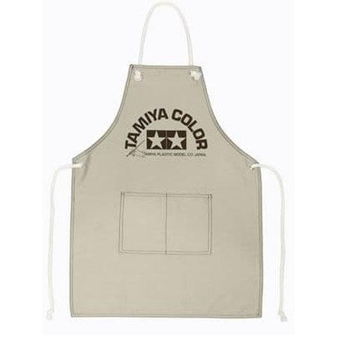 OriginalTamiya Co. Chefs Apron - MPN 66986