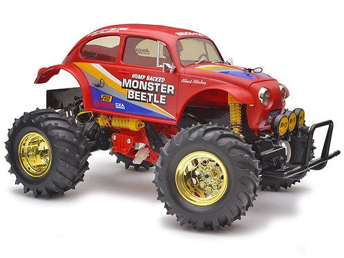 Tamiya Monster Beetle 2015 Kit 58618