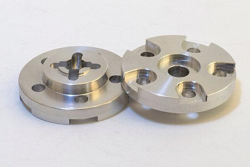 Tamiya Sand Scorcher High Quality Aftermarket Wheel Hubs