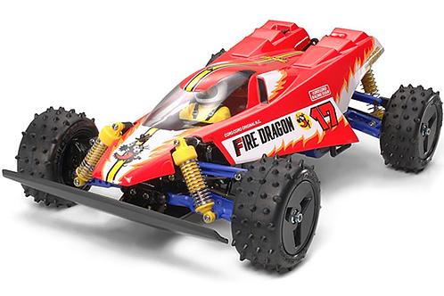 Tamiya Fire Dragon 2020 Kit 47457