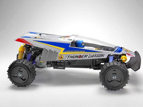 Tamiya Thunder Dragon 2021 Kit 47458