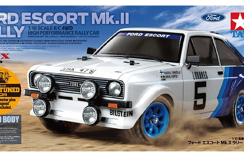 Ford Escort Mk2 Rally PB (MF-01X) Kit 58687