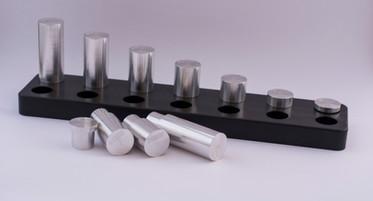 Festool Compatable MFT3 Pin Set