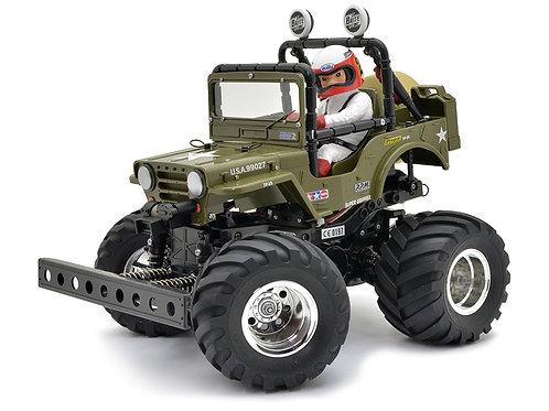 Tamiya Wild Willy 2 WR-02 Kit 58242