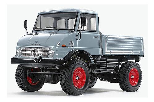 Tamiya Unimog 406 Series U900 (CC-02) Kit 58692