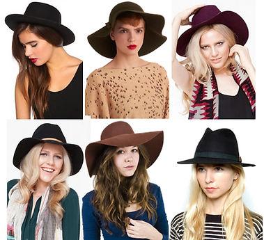 03f5e40fa572e Un sombrero puede complementar cualquier atuendo sin importar la temporada