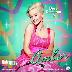 Hairspray LIVE! - Amber