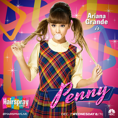 Hairspray LIVE! - Penny