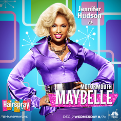 Hairspray LIVE! - Maybelle