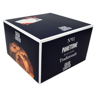Panettone clásico