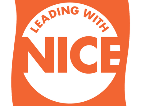 Leading with Nice Podcast Interview with Special Guest: Julie Mahfouz Rezvani