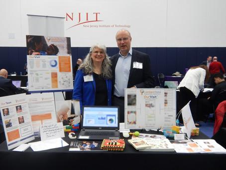 Lambent Data at NJTC Venture Conference